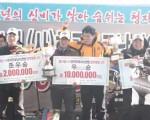 KPFA 본부랭킹3전 2013강진청자배 전국…
